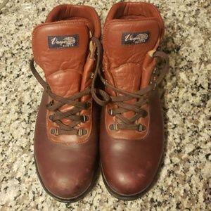 Vasque Gore-Tex hiking boots